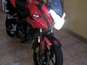 Bajaj Rouser As200 Impecable