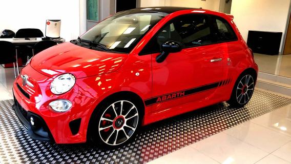 0km Fiat 500 Abarth 0km Turbo Autos Nuevos Full Precio Sport