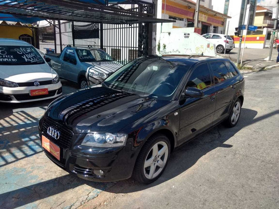 Audi A3 Spb T Fsi 06/07