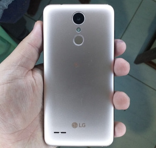 Celular LG K9 Tv 16 Gb Quase Novo