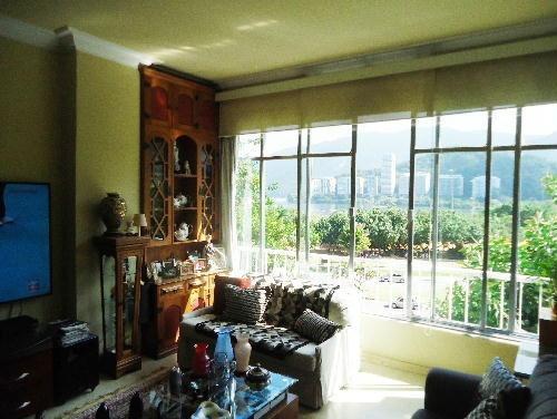Imagem 1 de 15 de Apartamento-à Venda-lagoa-rio De Janeiro - 22239
