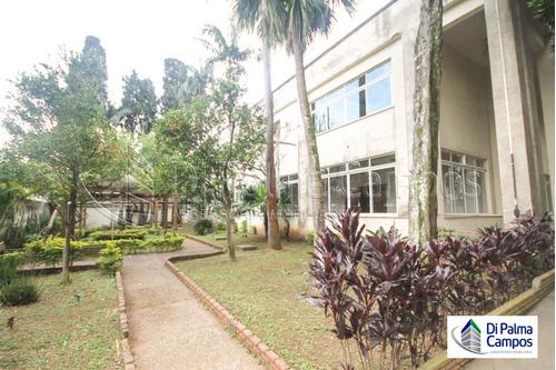 Imagem 1 de 15 de Prédio Comercial Com Área Verde E 50 Vagas Na Av. Indianópolis. - Dp3906
