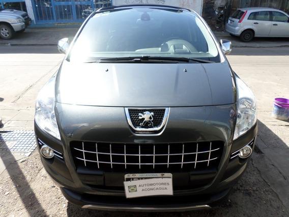 Peugeot 3008 Premium Plus Thp `10