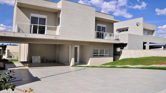 Ref.: 5338 - Casa Condomínio Fechado Em Jandira, No Bairro Jardim Do Golf I - 3 Dormitórios