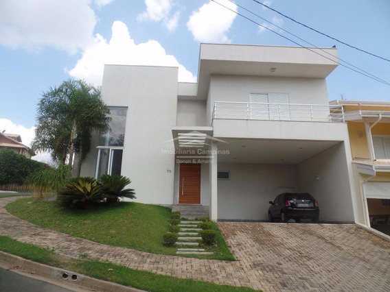 Casa À Venda Em Vila Marieta - Ca002982