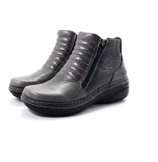 Palma 2514 Botineta Confort El Mercado De Zapatos!