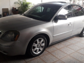 Ford Five Hundred 3.0 Sel Premium Piel Qc Cd Mp3 At 2006