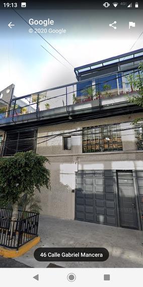 Casa De Oportunidad En Gabriel Mancera