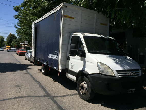 Iveco Daily 70c16 2011