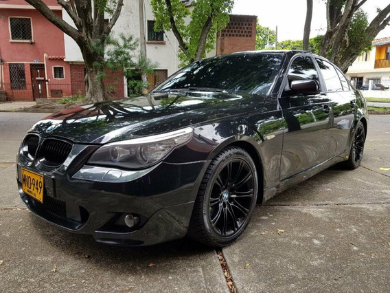 Bmw 525i Con Kit M Blindado Nivel 2 Plus 2008