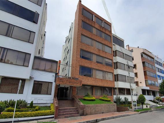 Apartamento En Venta Molinos Norte 19-1132
