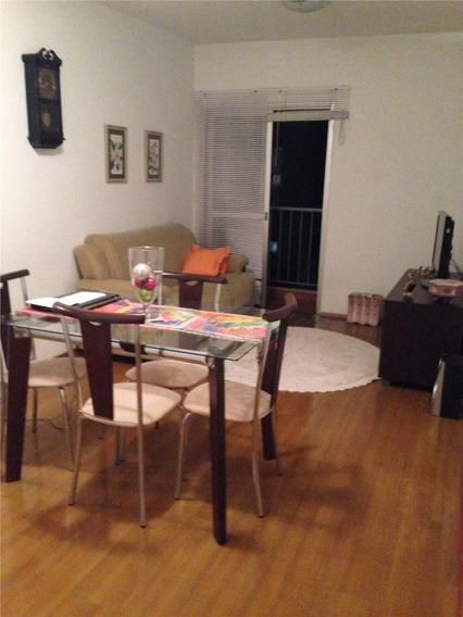 Apartamento À Venda Em Vila Itapura - Ap008255
