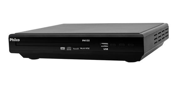 Dvd Player Philco Ph135 Usb