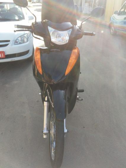 Honda Biz 100 Scooters