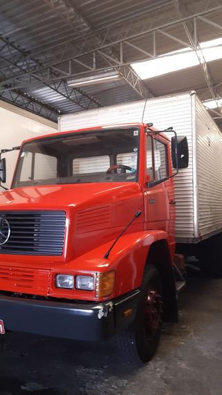 Mercedes Benz L1214 Truck Bau 1993