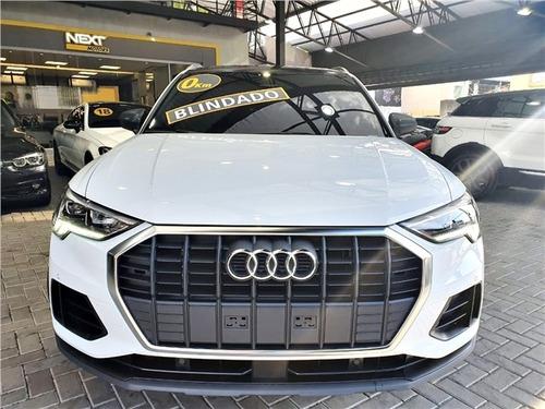 Audi Q3 1.4 35 Tfsi Flex Prestige Plus S Tronic