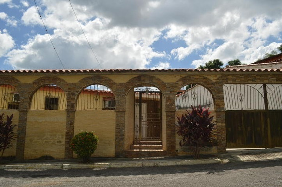 Casa En Venta 20-231