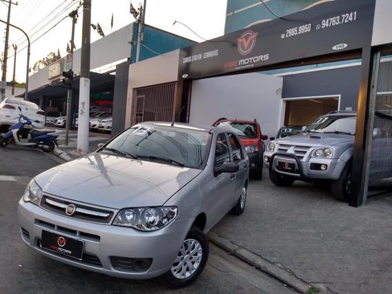 Fiat Palio Economy 1.0 4 Portas 2013 !!!!!!