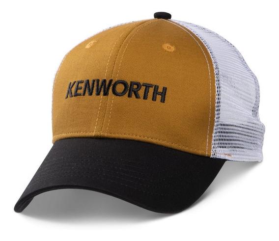 Cachucha Kenworth 100 % Original Malla Mod. Kw1 Envio Gratis