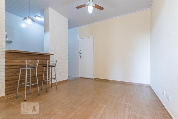 Apartamento Para Aluguel - Centro, 1 Quarto, 42 - 893113894