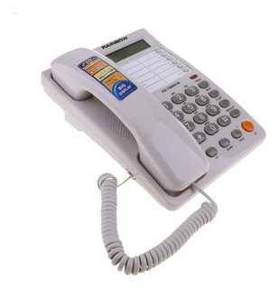 Teléfono De Negocios / Identificador De Llamadas Teléfono