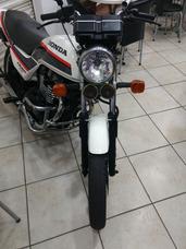 Honda Cb 450 Tr Tr