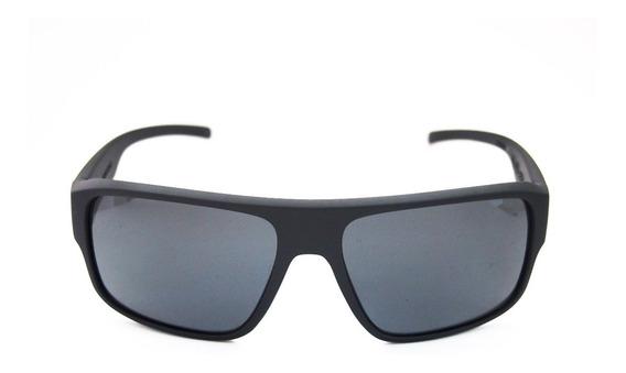 Óculos Solar Hb Redback Matte Black Original Nfe