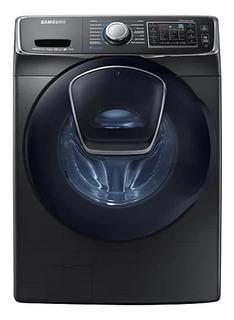 Lavadora Samsung Carga Frontal 22 - Wf22k6500av/co