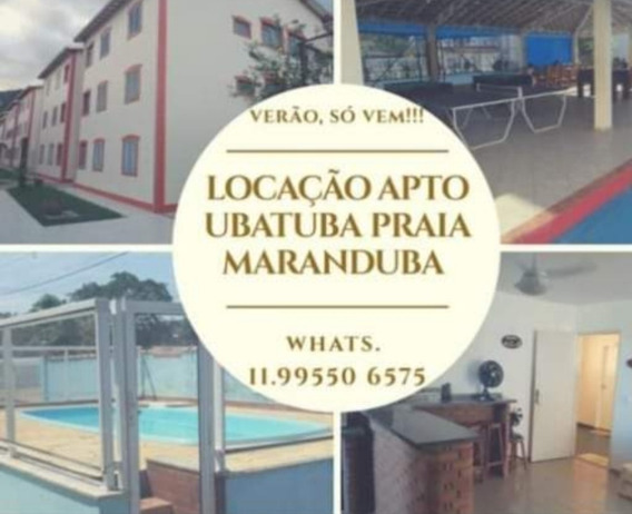 Aluga Apto Praia Maranduba_ Ubatuba