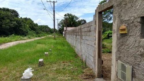 Chácara Escriturada No Bopiranga Em Itanhaém - 6359 | Npc