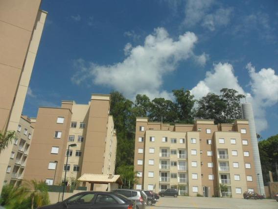 Apartamento Em Atalaia, Cotia/sp De 61m² 3 Quartos À Venda Por R$ 195.000,00 - Ap463239