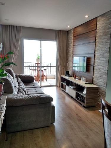 Ref.: 4045 - Apartamento Em Jundiaí Para Venda - V4045