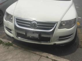 Volkswagen Touareg V8 Blindada Nivel Iv