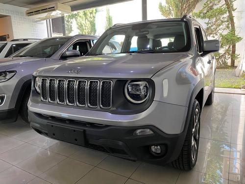 Jeep Renegade 1.8 Longitude At6 #11
