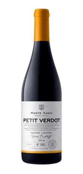Vt Monte Xanic Petit Verdot 750 Ml*