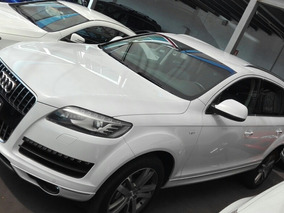 Audi Q7 3.0 T Elite Tiptronic Qtro 333hp At 2013