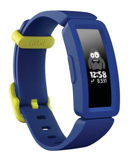 Reloj Rastreador De Actividad Fitbit Ace Para Niños Mayores