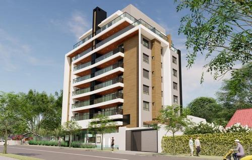 Apartamento No Bairro Água Verde Em Curitiba Pr - 16064