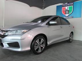 Honda City 2016 Lx Flex Automatico