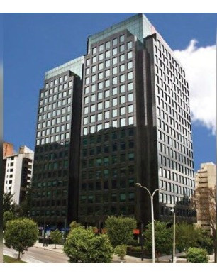 Local Capital Tower Arriendo