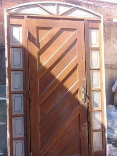 Porta Almofadada 1.40cm