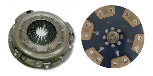 Platô 1200 Lbs Disco Ceramica 6 Past.vw Ar Fusca E Similares