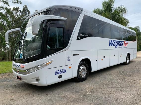 Ônibus Rodoviário Marcopolo Paradiso 1200 Mercedes 0500 Rs