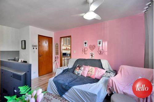 Imagem 1 de 28 de Apartamento - Ref: 227740