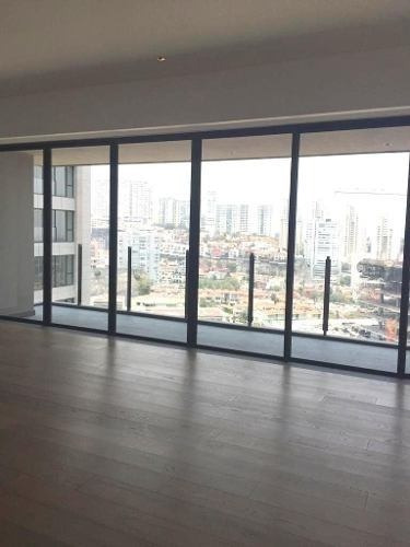 Departamento Renta - Be Grand Park Bosques En Interlomas