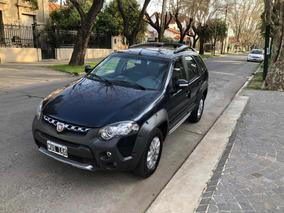 Fiat Palio 1.6 Adventure Pack Seguridad + Alarma