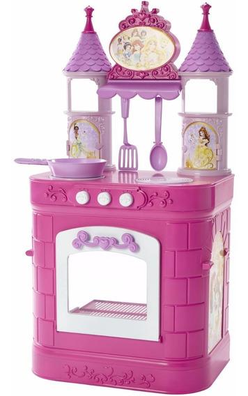Cocina Magica Disney Princesas Envio Inmediato