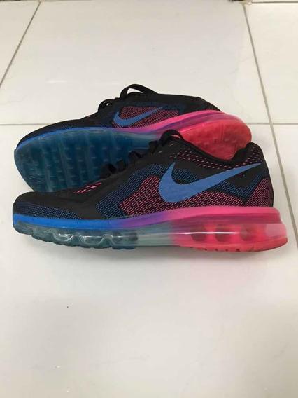 Tênis Nike 37 Airmax Novo Original!!!