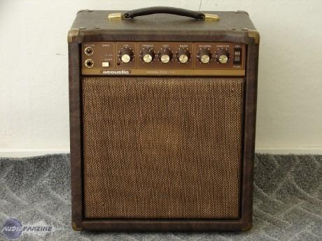 Amplificador Acoustic G 20 Vintage