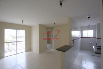 Apartamento Residencial Para Locação, Jardim São Lourenço, Bragança Paulista. - Ap0121